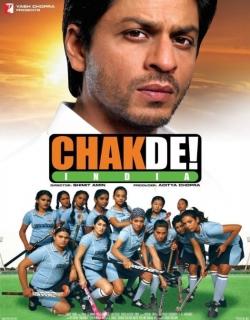 Chak De! India (2007) - Hindi