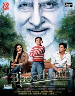 Bhoothnath (2008) - Hindi