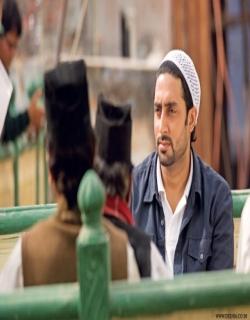 Delhi 6 Movie Poster