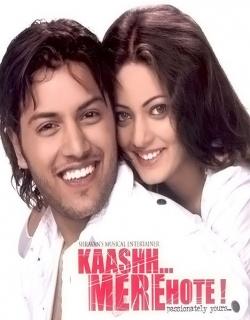 Kaash...Mere Hote (2009) - Hindi
