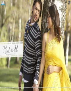 Haal-e-dil Movie Poster