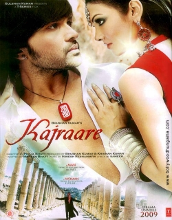 Kajraare (2010) - Hindi