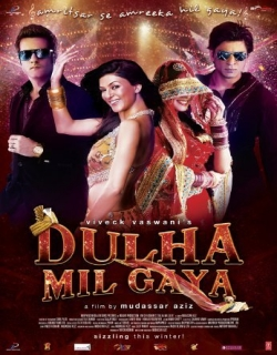 Dulha Mil Gaya (2010) - Hindi
