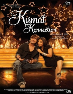 Kismat Konnection (2008) - Hindi