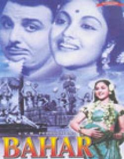 Bahar (1951) - Hindi
