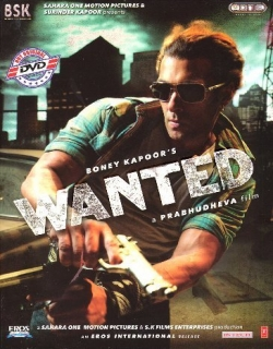 Wanted Movie Poster