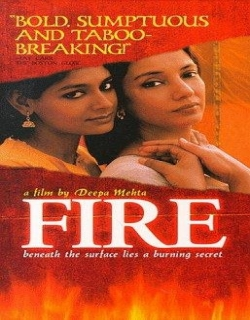 Fire Movie Poster