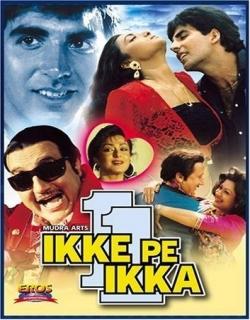 Ikke Pe Ikka (1994) - Hindi