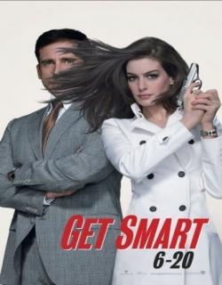 Get Smart (2008) - English