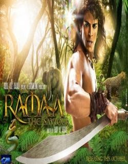 Rama - The Saviour (2010) - Hindi
