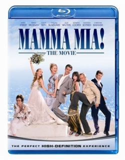 Mamma Mia! (2008) - English