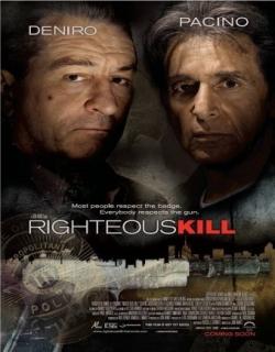 Righteous Kill (2008) - English