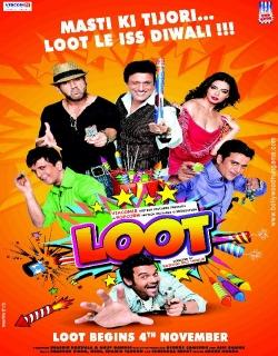 Loot (2011) - Hindi