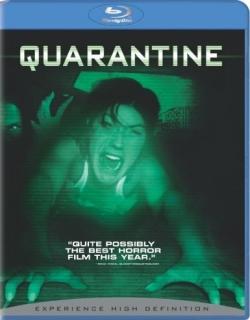 Quarantine (2008) - English