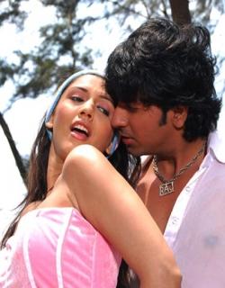 Diwangi Ne Had Kar Di (2010) - Hindi