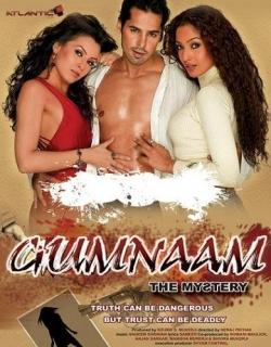 Gumnaam - The Mystery (2008) - Hindi