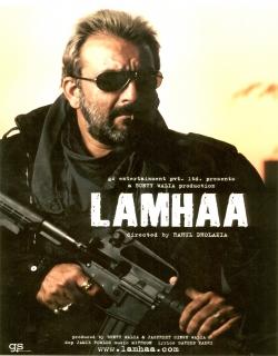 Lamhaa (2010)