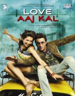 Love Aaj Kal (2009) Movie Trailer