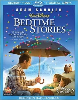 Bedtime Stories (2008) - English