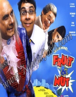 Fruit & Nut Movie Poster
