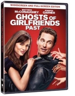 Ghosts Of Girlfriends Past (2009) - English