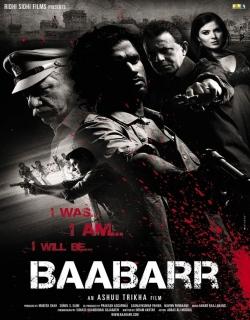 Baabarr (2009) - Hindi