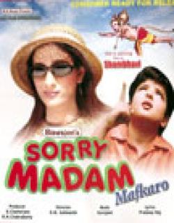 Sorry Madam Maaf Karo (2013) - Hindi