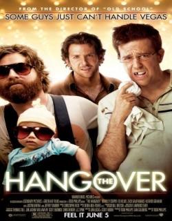 The Hangover (2009) - English