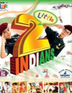 2 Little Indians (2013)