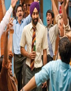 Rocket Singh - Salesman Of The Year (2009)