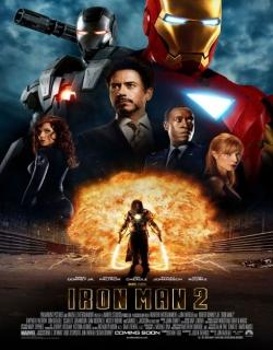 Iron Man 2 (2010) - English