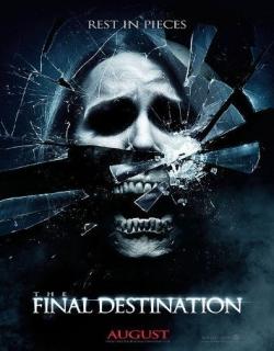 The Final Destination (2009) - English