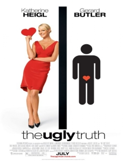 The Ugly Truth (2009) - English