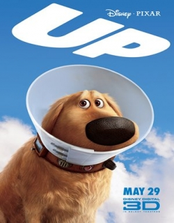 UP Movie Poster