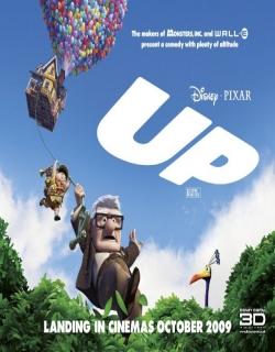 UP (2009) - English