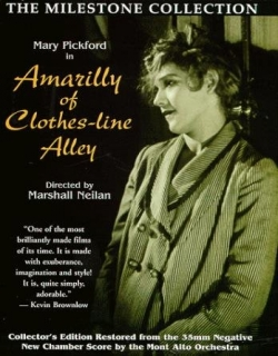 Amarilly of Clothes-Line Alley (1918)
