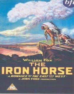 The Iron Horse (1924) - English