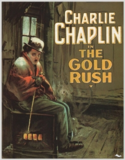 The Gold Rush (1925) - English