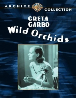 Wild Orchids Movie Poster