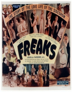 Freaks Movie Poster