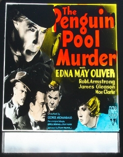 Penguin Pool Murder (1932)