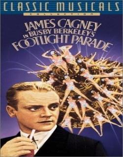 Footlight Parade Movie Poster