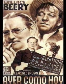 Ah, Wilderness! (1935)