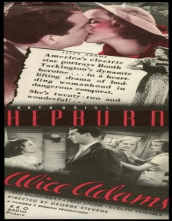 Alice Adams (1935) - English