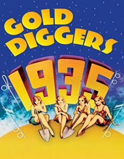 Gold Diggers of 1935 Movie Poster