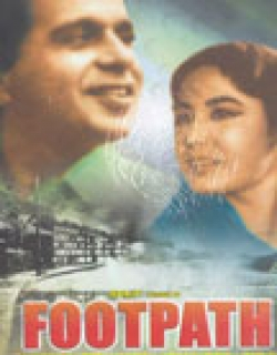 Footpath Movie Poster