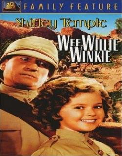 Wee Willie Winkie Movie Poster