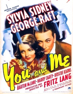 You and Me Movie Poster