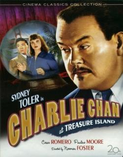 Charlie Chan at Treasure Island (1939) - English