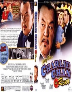 Charlie Chan in Reno (1939) - English